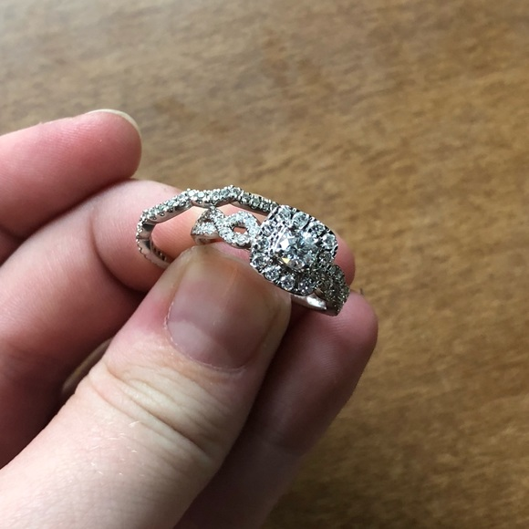 Fred Meyer Jewelers Jewelry | Engagement Ring Wedding Band | Poshmark